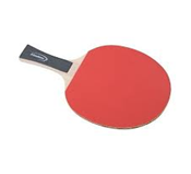 Velocity Table Tennis Bat