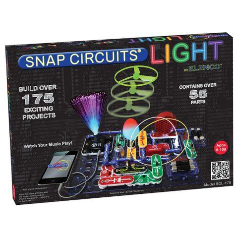 Snap Circuit Light