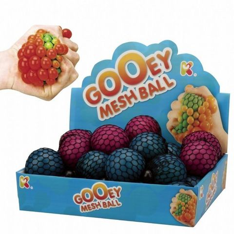 Gooey Mesh ball 60mm