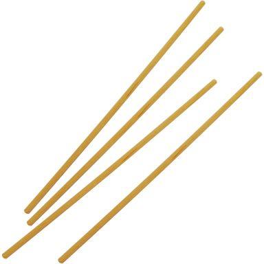 Swab applicator wood N/S 15cm no tip