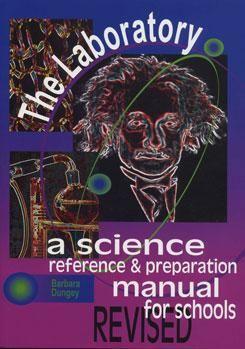 The lab. science ref. & preparation man.