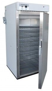 Oven dehydrating 500L 120x65x65cm
