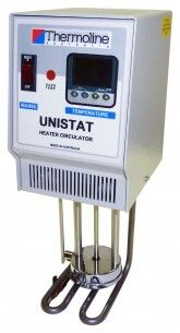 Circulator Unistat digital 100C w/pump