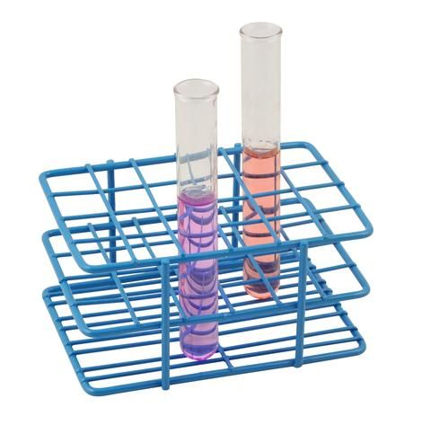 Test tube stand wire 24 tubes x 15-16mm