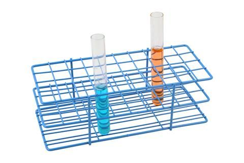 Test tube stand wire 40 tubes x 18-20mm