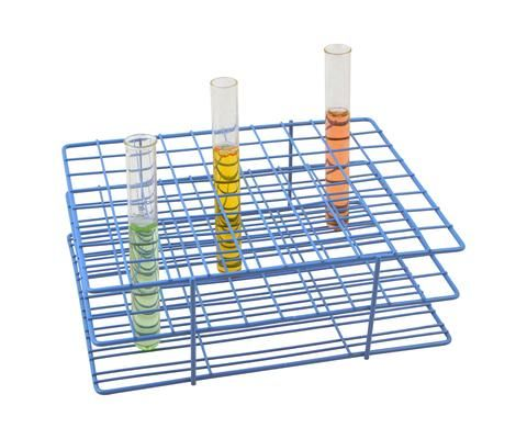 Test tube stand wire 80 tubes x 18-20mm