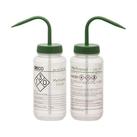 "Bottle wash ""Methanol"" 500ml"