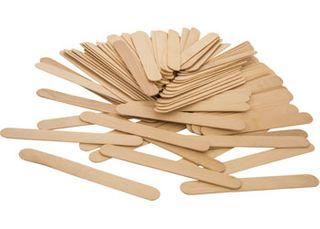 Paddle Pop Sticks