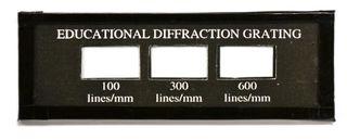 Diffration Grating
