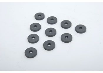 Ferrite ring magnets 2.4cm (SHW51027)