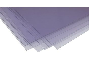 Acetate sheet A4 0.5mm thick