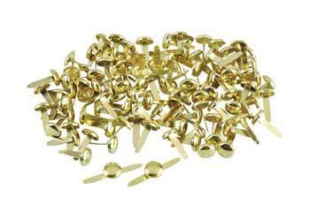 Paper fasteners split pins 11mm