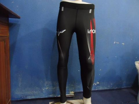 Customised Sublimation Compression Pants