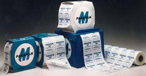 Parafilm M sealing film 5cmx75m