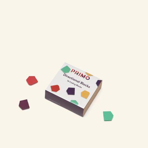 Cubetto - Direction blocks