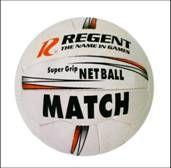 Netballs match play Size 5