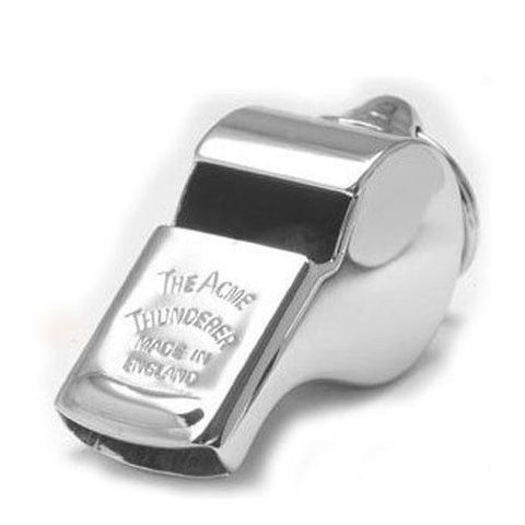 Acme 58 Large Whistle Square Mouth