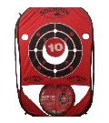 Sherrin Pop Up Target