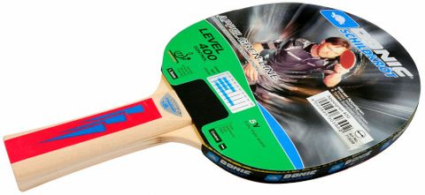Donic Applelgren 400 Table Tennis Bat