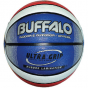 Basketball Hyper-lite R/W/B Size 7