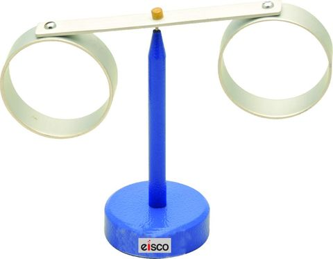 Lenz's law open & closed loop apparatus