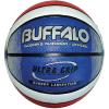 Basketball Hyper-lite R/W/B Size 6
