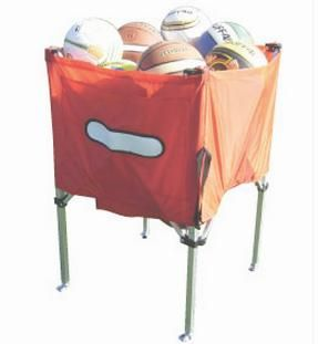 Ball Trolley Holds Approx 25 Balls