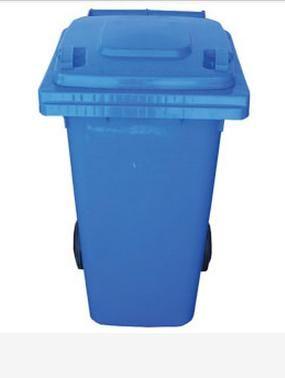 Wheelie Bin 120 Litre with lid
