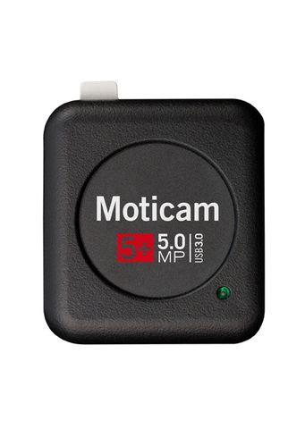 Moticam 5MP USB 3.0 camera