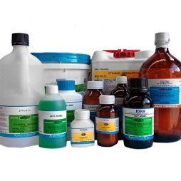 Acetic acid glacial Unilab (plastic)