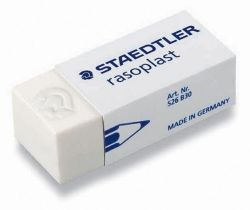 Eraser Staedtler rasoplast