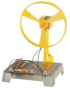12-in-1 Electrical Experiment kit