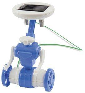 6-in-1 Solar Educational Robot Kit