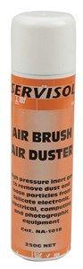 Aerosol dust remover 250g spray can