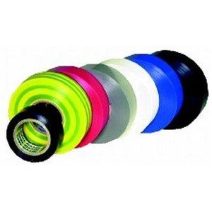 Tape Insulation 19mm x 20m Blue