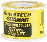 Solder 60% tin 40% lead 0.71mm diam