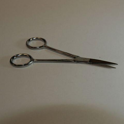 Scissors dissecting open shank 130mm