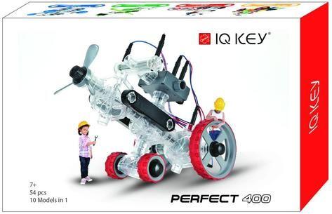1Q Key perfect 400