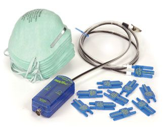 PASPort Breath rate sensor
