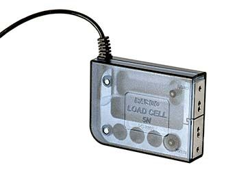 PASPort 5N load cell