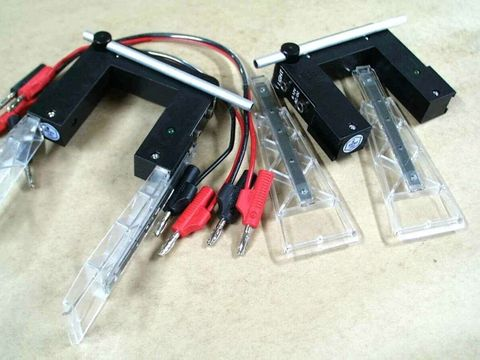 Photogate kit - 2x gates with cables