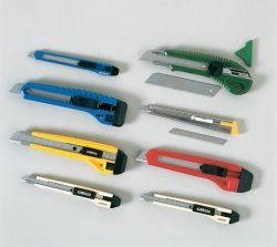 Spare blades for cutter Celco
