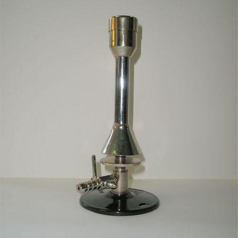 Burner Meker 200mm high w/regulator LPG