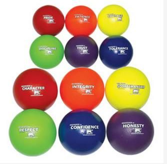 Form Gator Balls Keyword Set