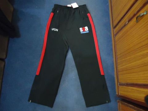 Customised Trackie Pants