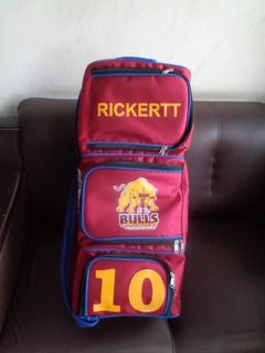 Customised Sports Bags
