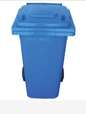 Wheelie Bin 120 Litre with lid