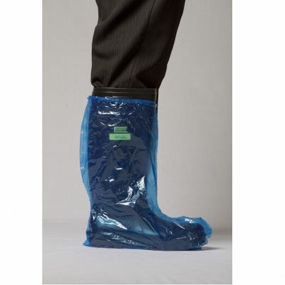 Boot covers LDPE water proof 500mm