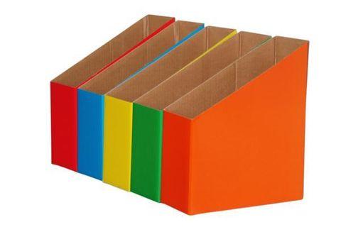 Magazine box - Mix pack 2