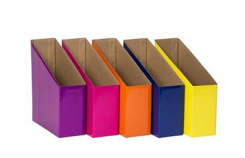 Magazine box - Mix pack 3
